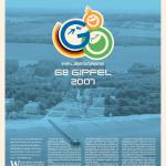 Weekend - Sonderausgabe zum G8-Gipfel in Heidigendamm