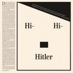 Hi- Hi- Hitler